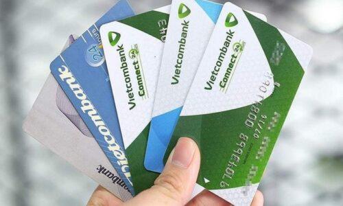 Các thẻ tín dụng quốc tế