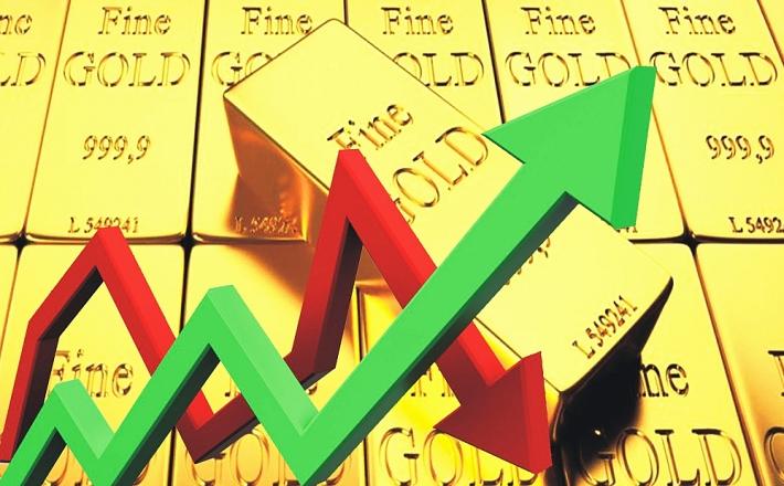 Xu hướng đầu tư tác động đến giá vàng