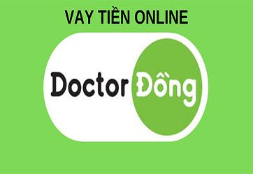 DoctorDong - Giải pháp tài chính online