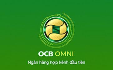 OCB OMNI - Ngân hàng số