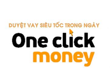 OneClickMoney - Cho vay Online