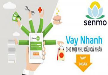 SENMO - Vay tiền Online nhanh chóng