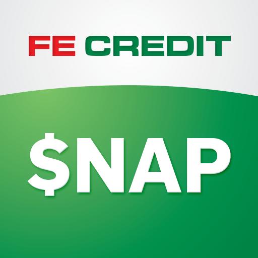 FE $NAP - Vay tiền mặt & Thẻ