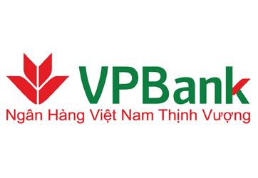 VPBank - Vay tiền Online