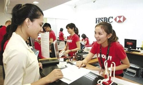 Hướng dẫn vay tín chấp HSBC giải ngân nhanh nhất