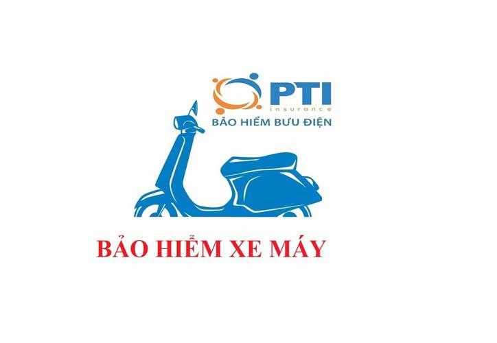 PTI Insurance - Vật chất xe máy