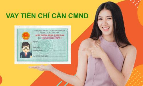 9+ vay tiền chỉ cần CMND, hộ khẩu, bằng lái, cavet xe 2021