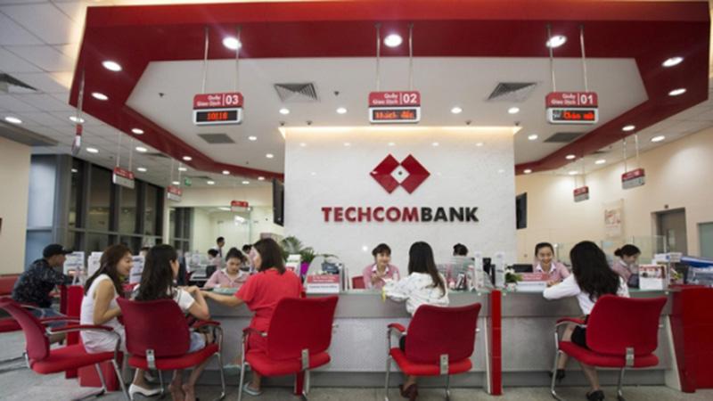 Điều kiện vay vốn tại ngân hàng Techcombank