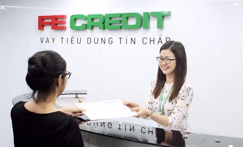 Đôi nét về công ty tài chính FE Credit