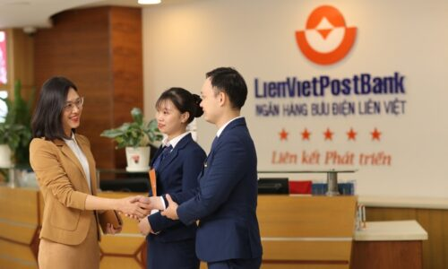 Ngân hàng Liên Việt