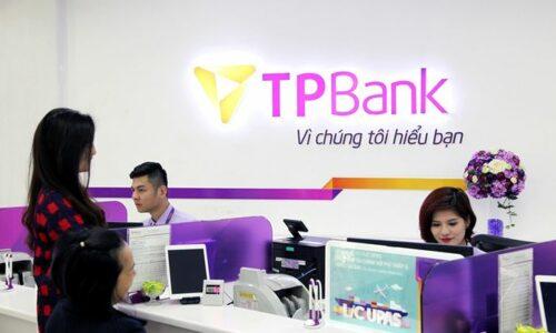 Vay tín chấp TPBank: Cập nhật điều kiện, lãi suất 2021
