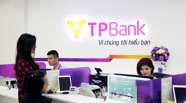Thủ tục vay tín chấp TPBank đơn giản