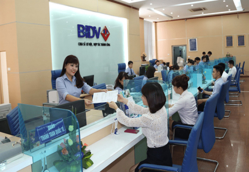 Ưu điểm của vay thấu chi BIDV