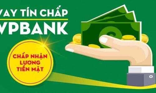 TOP 5 các ngân hàng cho vay tín chấp lãi suất thấp nhất