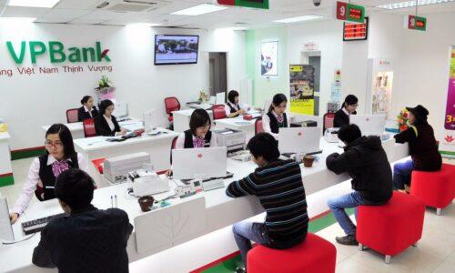 Tìm hiểu về phí thường niên thẻ tín dụng VPBank