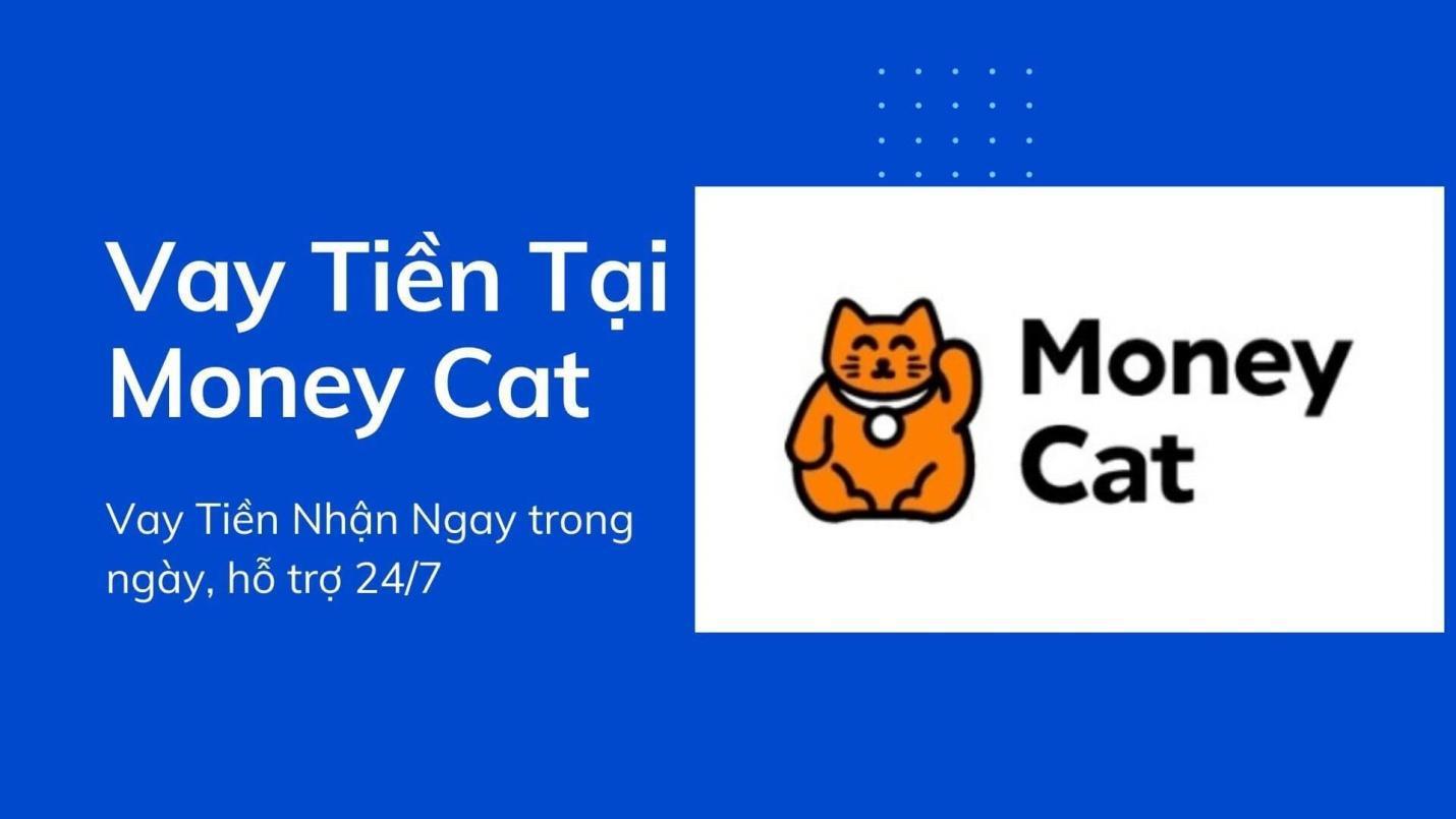 MoneyCat cung cấp giải pháp vay online nhanh nhất