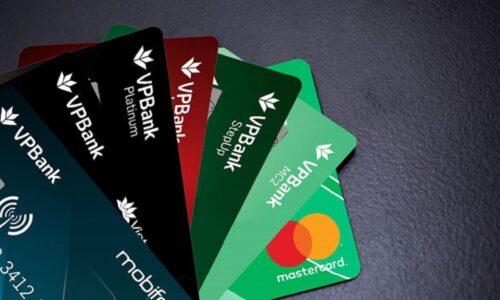 Hướng dẫn cách làm thẻ tín dụng VPBank hạn mức 45 triệu