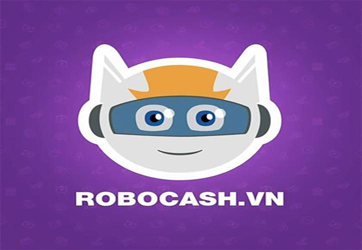 Robocash - Vay Nhanh Trực Tuyến