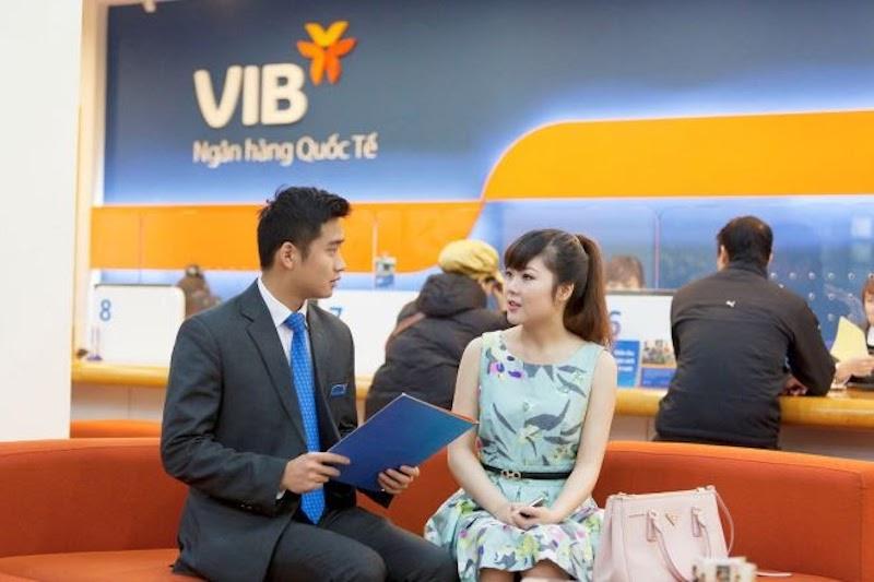 Điều kiện vay thế chấp ngân hàng VIB