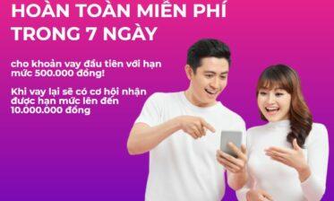 Takomo – Vay Online Nhanh