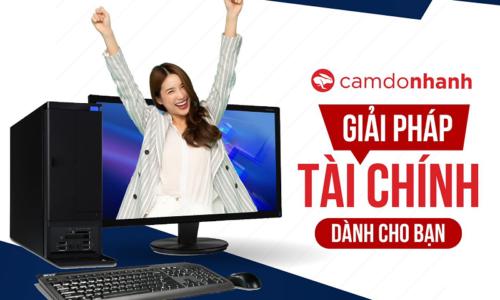 Hướng dẫn cách vay tiền Camdonhanh chi tiết 2021