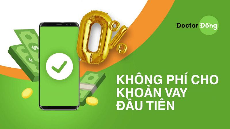 Doctor Đồng - Đơn vị tiên phong trong lĩnh vực tài chính online uy tín tại Việt Nam