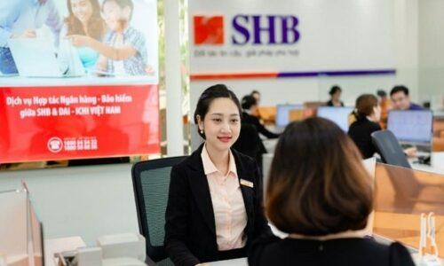 Hướng dẫn cách vay tiền SHB Finance chi tiết 2021