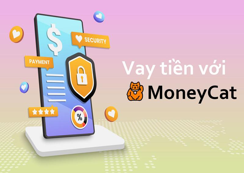 MoneyCat sở hữu nhiều ưu điểm vượt trội