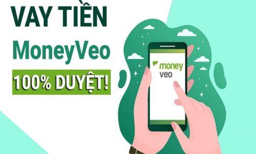 Hướng dẫn cách vay tiền MoneyVeo chi tiết 2021