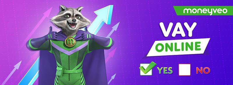 MoneyVeo cung cấp những trải nghiệm tốt nhất cho khách hàng