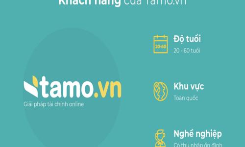 Hướng dẫn cách vay tiền Tamo chi tiết 2021
