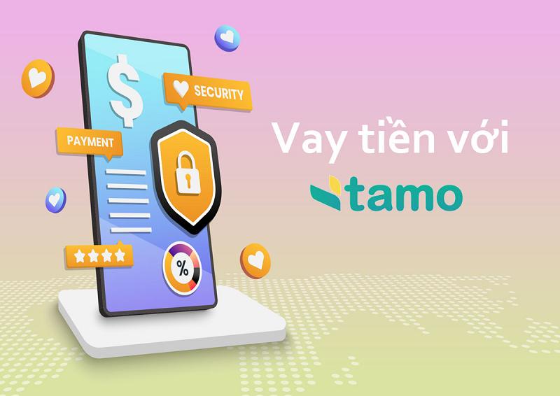 Tamo - Nền tảng kết nối mọi nhu cầu tài chính của khách hàng