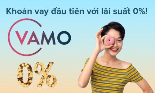 Hướng dẫn cách vay tiền Vamo chi tiết 2021