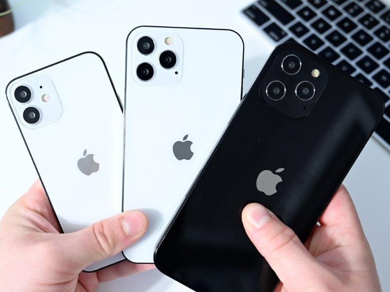 Chỉ cần sở hữu một chiếc iPhone là bạn có thể vay tiền nhanh chóng