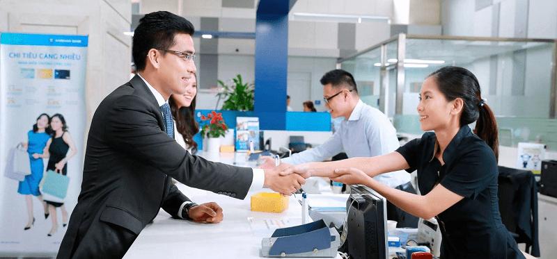 Vay tín chấp Shinhan Finance - Lãi suất cạnh tranh nhất thị trường