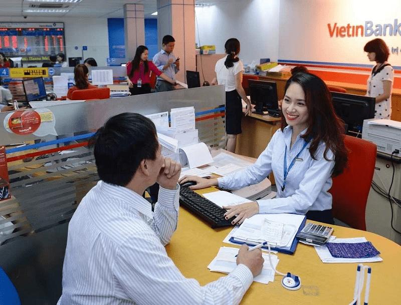 VietinBank là ngân hàng cho vay tín chấp theo lương với lãi suất khá hấp dẫn