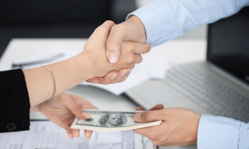 Top 7 Ngân hàng cho vay tín chấp theo lương tốt nhất 2021