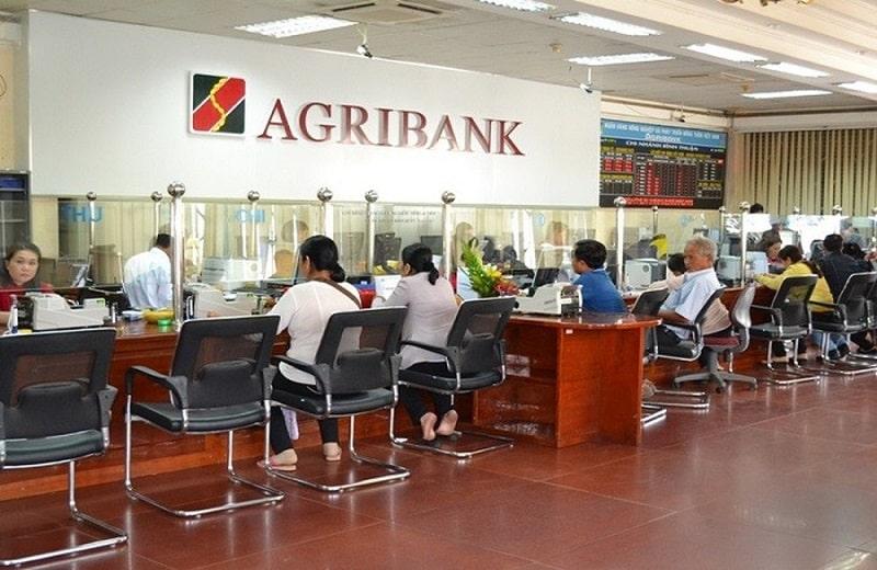 Ngân hàng Agribank cho vay tín chấp theo lương với lãi suất hấp dẫn