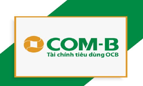 Hướng dẫn cách vay tiền OCB COMB chi tiết 2021