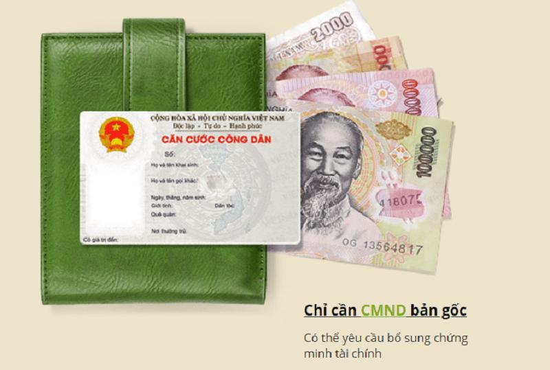 Ứng dụng VayVND giúp bạn vay tiền trực tuyến nhanh chóng và an toàn