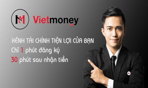 Hướng dẫn cách vay tiền Vietmoney chi tiết 2021