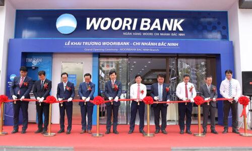 Hướng dẫn vay tín chấp Woori Bank 2021