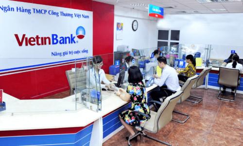 Lãi suất ở Vietinbank thấp hơn lãi suất thị trường từ 1% – 2%
