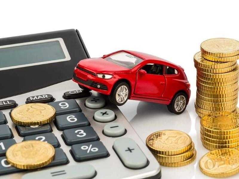 Hạn mức và lãi suất vay thế chấp ô tô