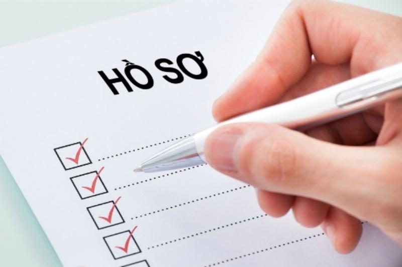 Một số giấy tờ tùy thân thiết yếu mà khách hàng cần cung cấp để làm hồ sơ vay