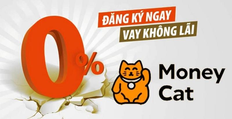 MoneyCat – Vay tiền online siêu tốc