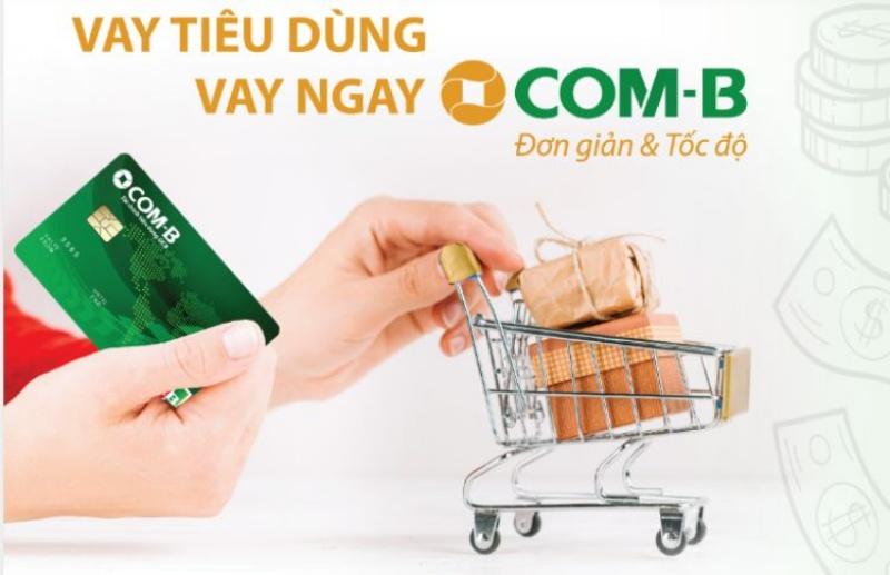 OCB COM-B - Vay tiêu dùng tín chấp
